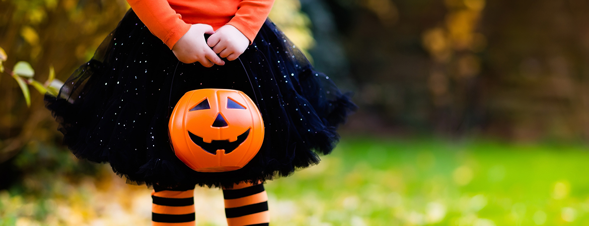 Tips for a spooky safe trick-or-treat