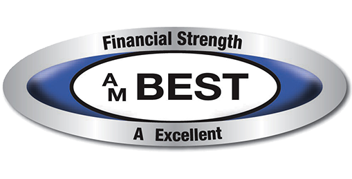 Kentucky Farm Bureau Mutual Insurance Company is currently rated A (Excellent) by A.M. Best Company