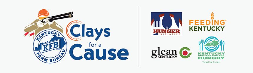 Clays for a Cause Kentucky Farm Bureau Insurance
