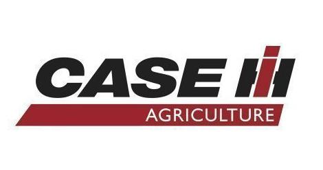 Case IH Farmall Logo