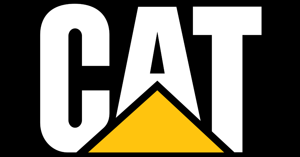 Caterpillar logo