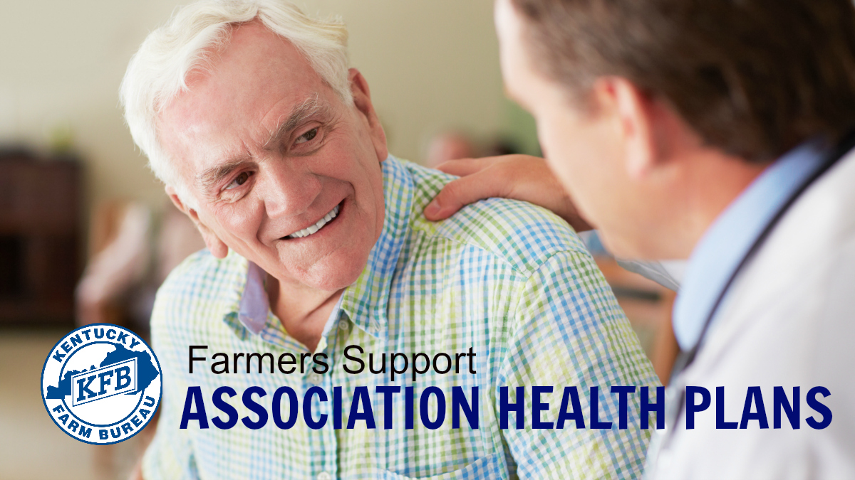 Kentucky Farm Bureau Association Health Plans