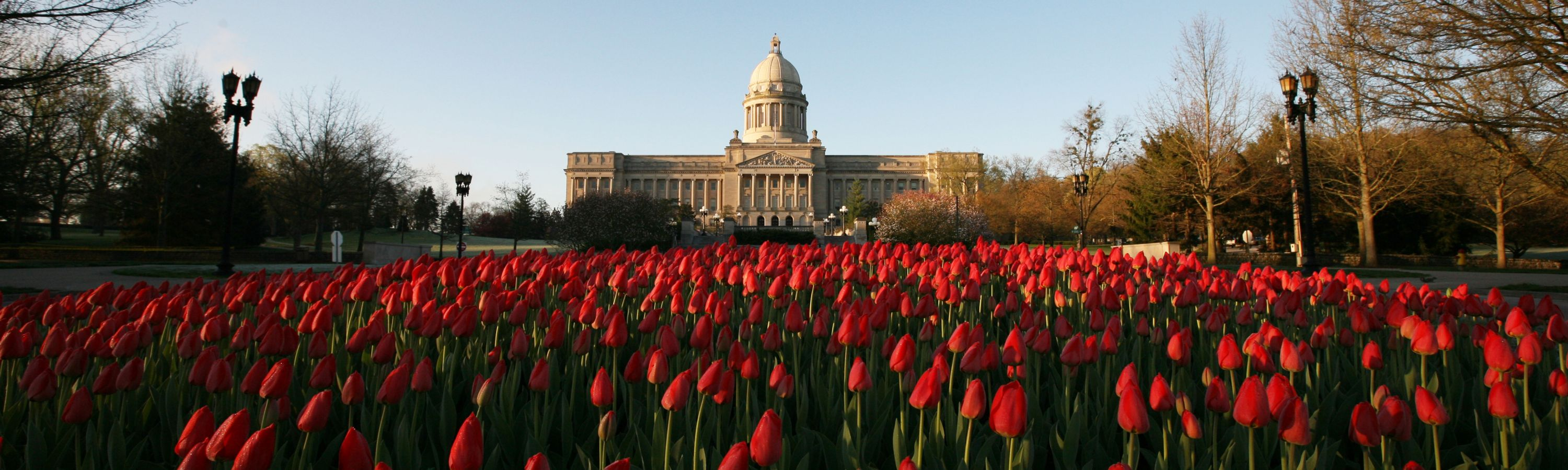 highlights some of Kentucky Farm Bureau's most significant legislative accomplishments in Frankfort and Washington, D.C.