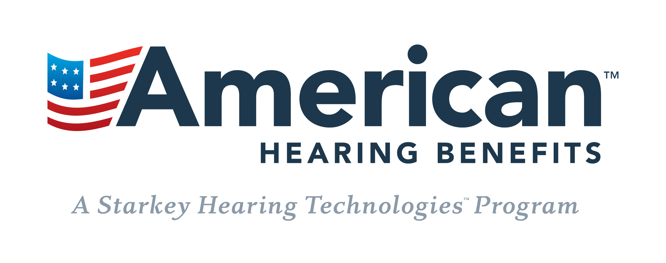 American Hearing Benefit Logo