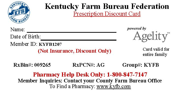 Health Kentucky Farm Bureau