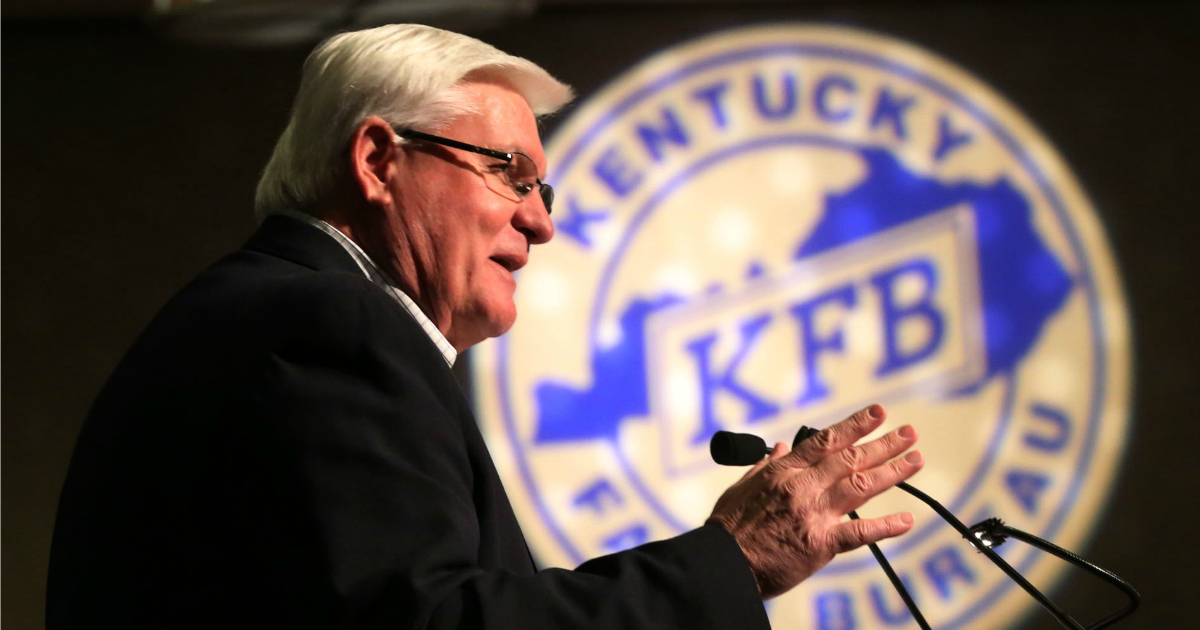 KFB President Mark Haney Statement on the China Trade Agreement