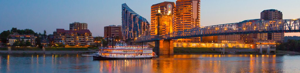 2020 Kentucky Farm Bureau State Women's Leadership Conference, March 19-21, at the beautiful Marriott RiverCenter hotel located on the banks of the Ohio River, in Covington, Kentucky.