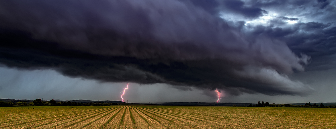 Are you prepared for spring storm season? blog