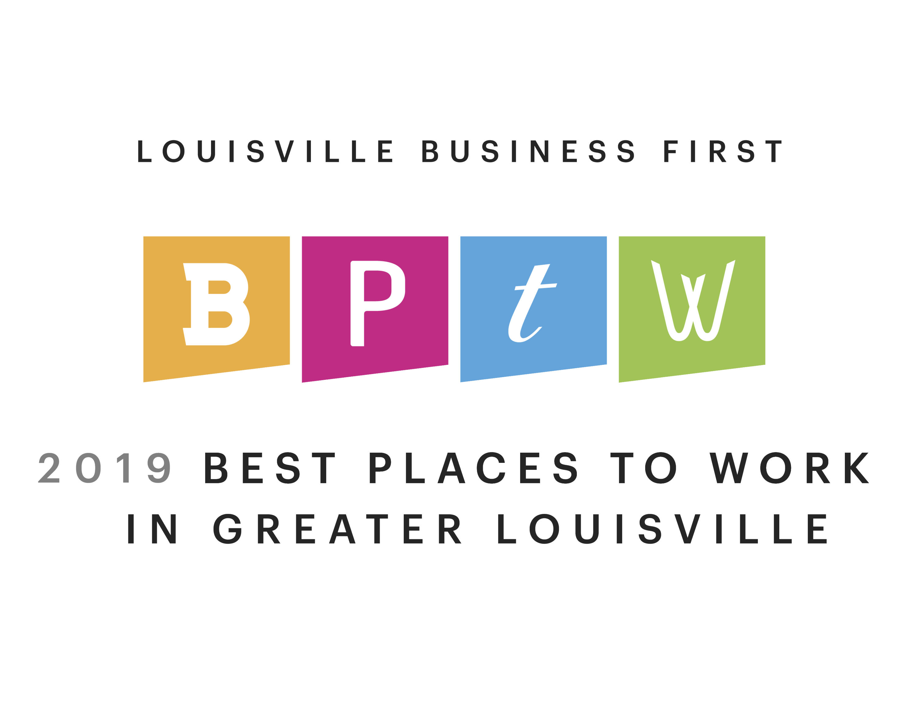 Kentucky Farm Bureau Insurance is honored to be recognized as one of the Best Places to Work in Greater Louisville by Louisville Business First