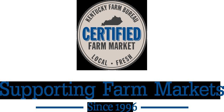 Certified Farm Market Logo