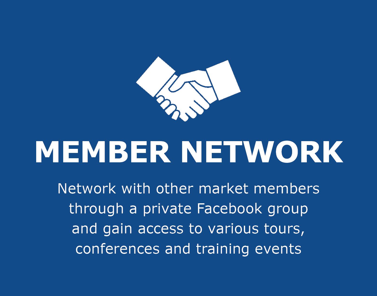 Members Network