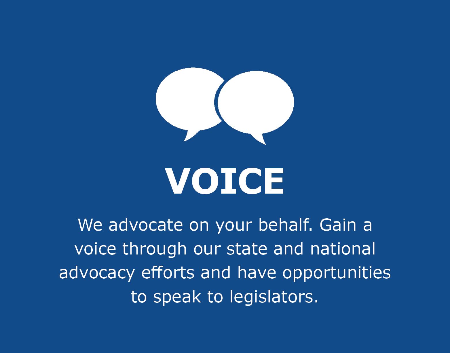 Members Voice