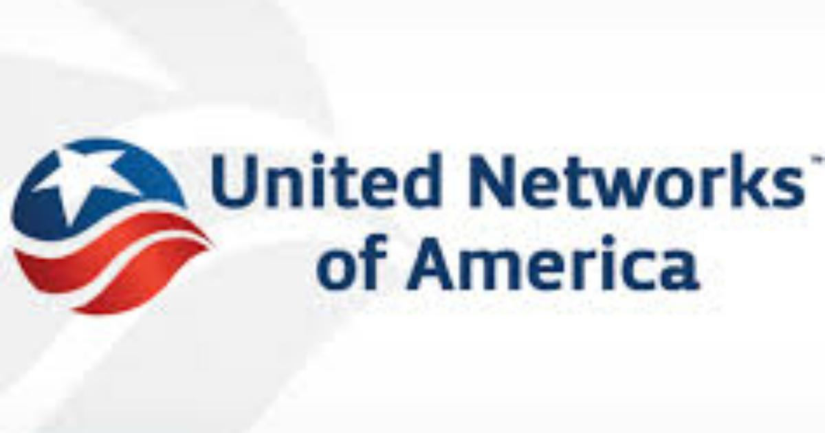 United Network Of America logo