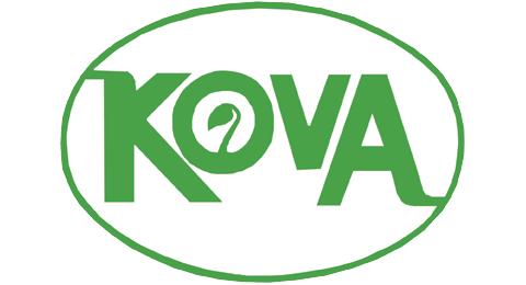 Kova logo