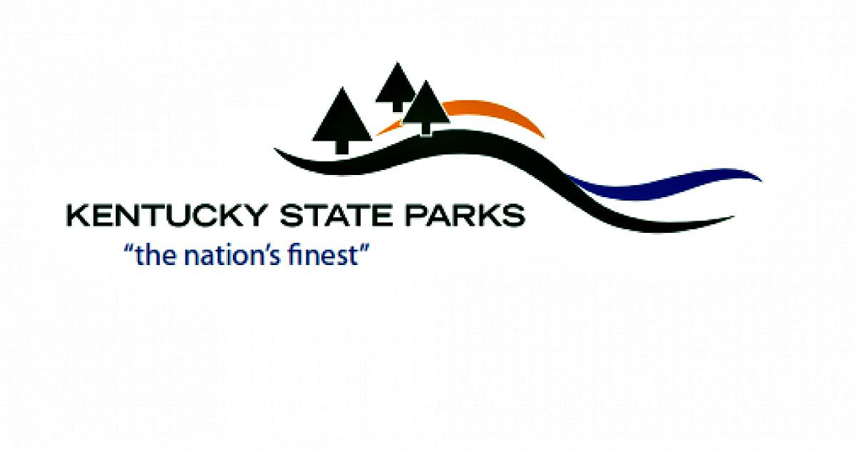 Kentucky State Park Logo
