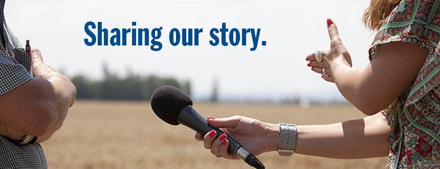 Kentucky Farm Bureau Federation Communications