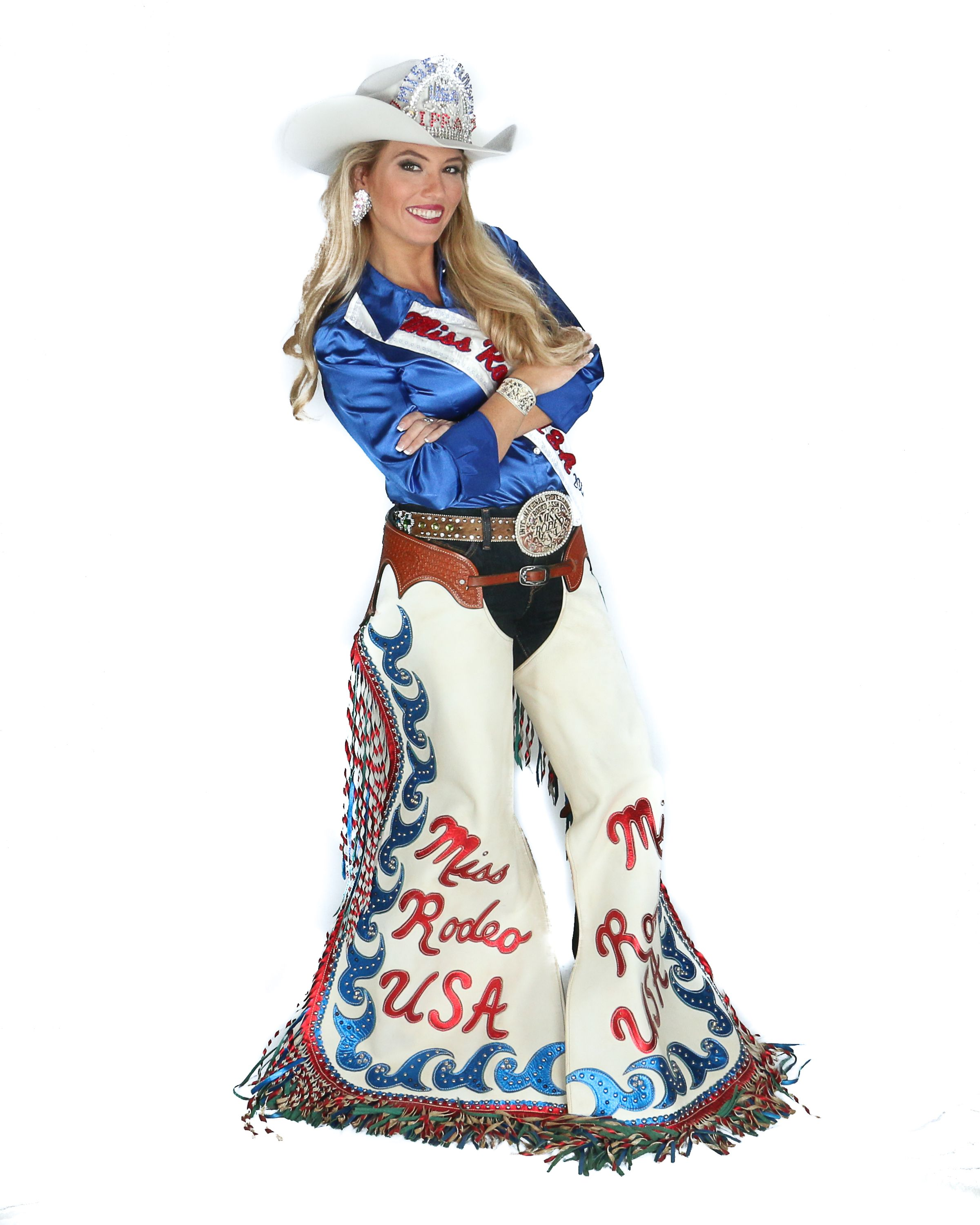 miss rodeo america 2020
