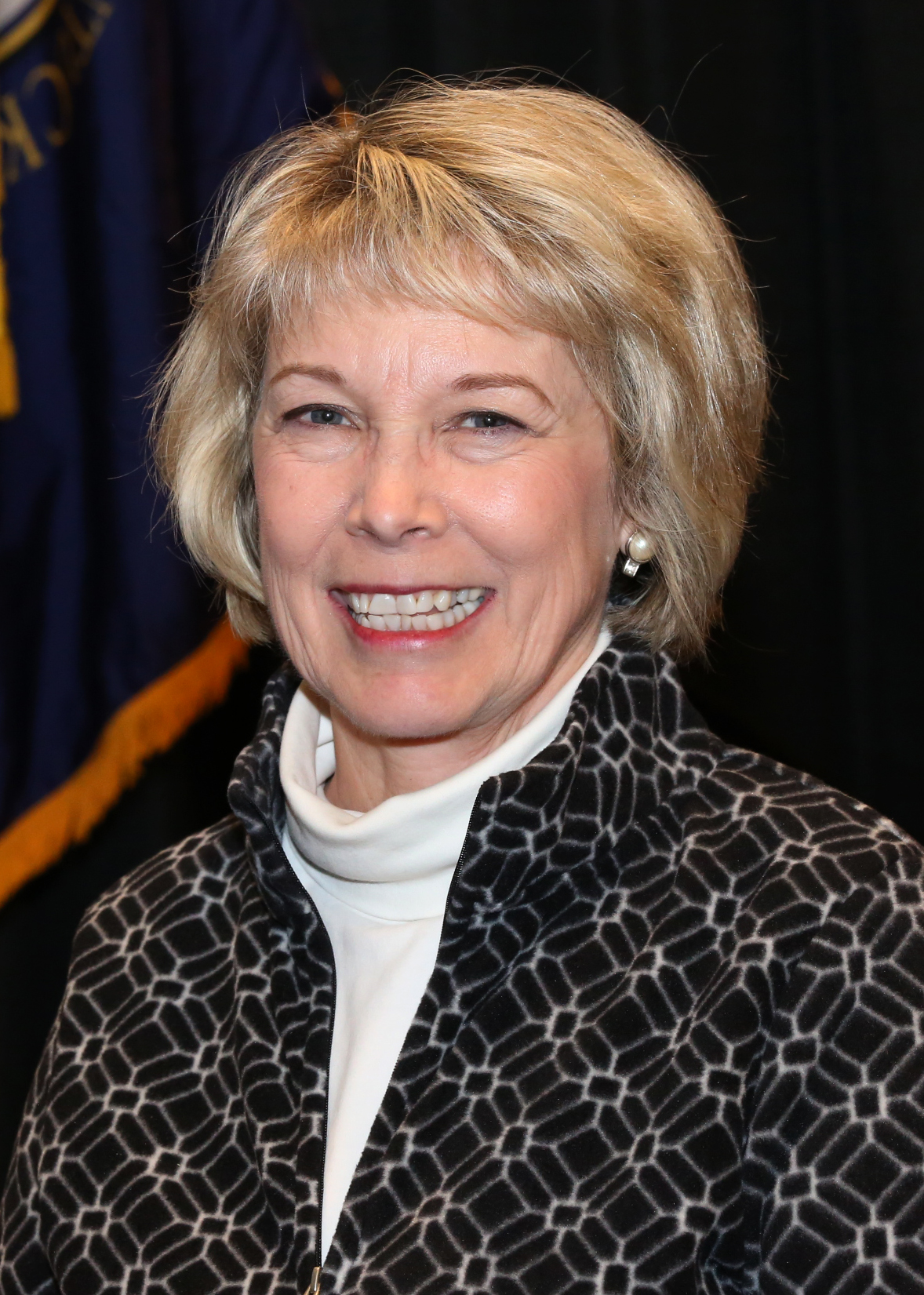 Vickie Bryant, Chair, District 4