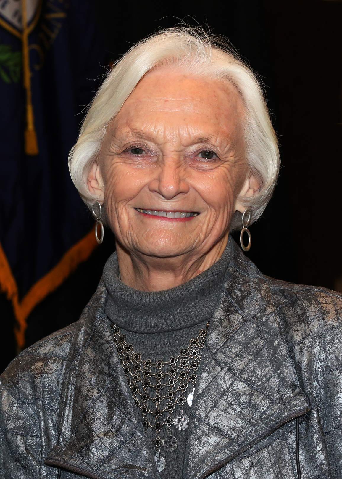 Betty Farris, Ex Officio