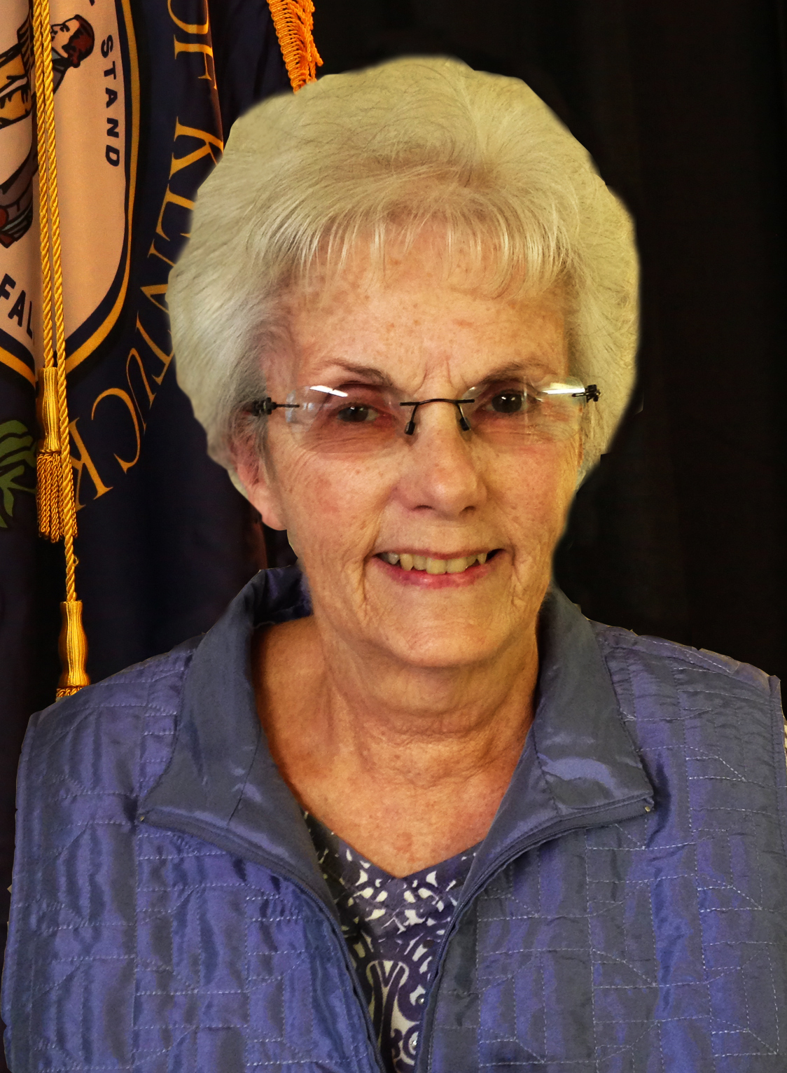 Mary Jayne Cannon, 2nd Vice Chair, District 9