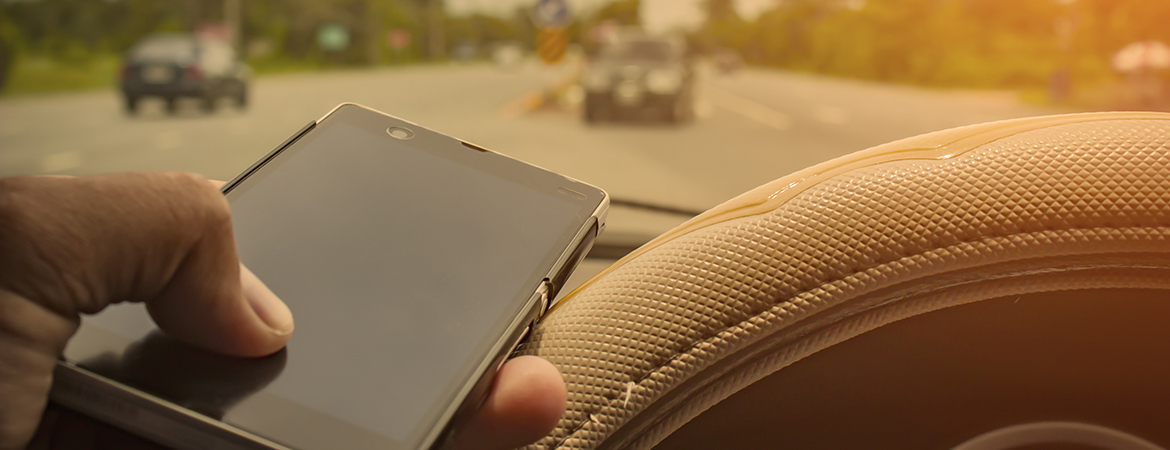 An overview of distracted driving blog