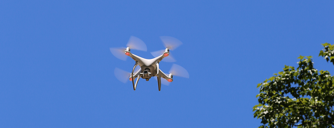 When and where can I fly my drone? blog