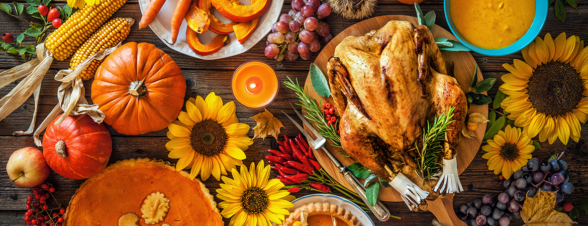 Avoid 'fowl' play with these Thanksgiving cooking tips blog
