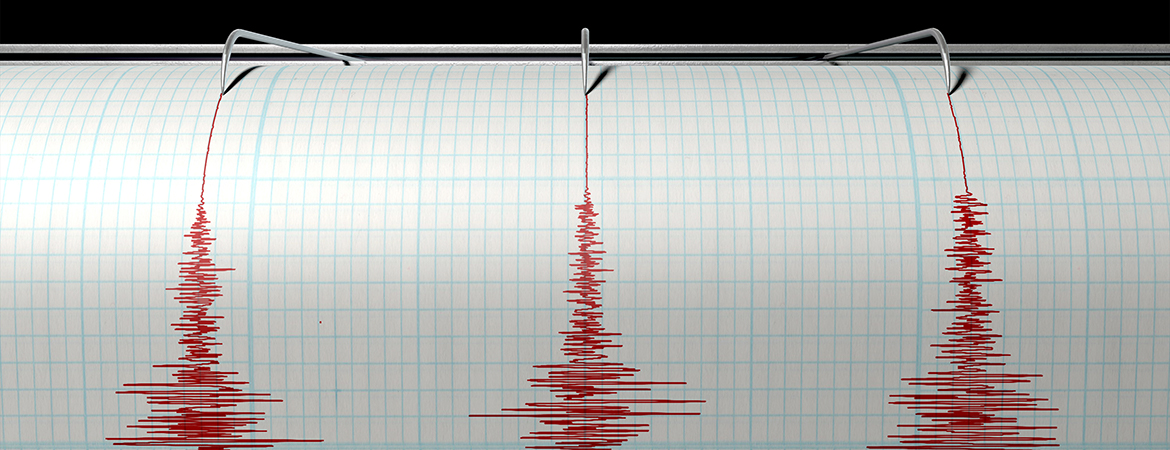 Why should Kentuckians consider earthquake insurance? blog