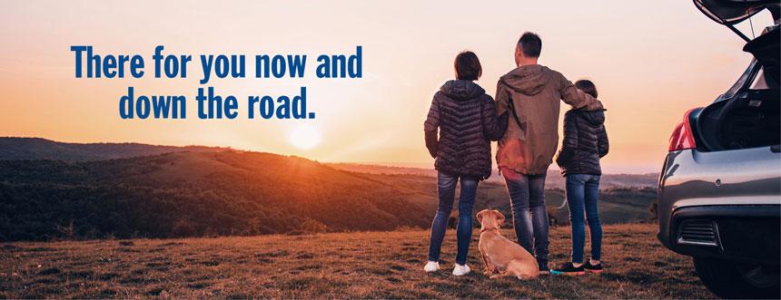 Kentucky Farm Bureau auto insurance