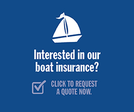 Kentucky Farm Bureau, request a quote for boat insurance