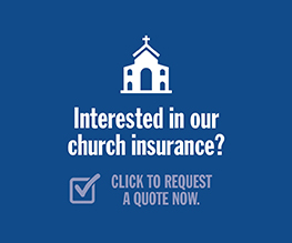 Kentucky Farm Bureau, request a quote for church insurance