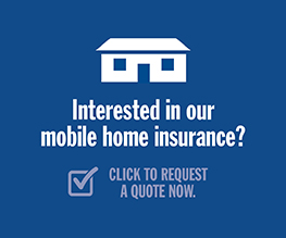 Kentucky Farm Bureau, request a quote for mobile home insurance
