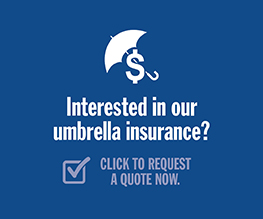 Kentucky Farm Bureau, request a quote for umbrella insurance