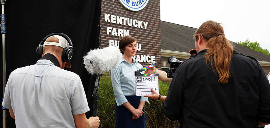 If you're searching for a Kentucky Farm Bureau Insurance commercial you've seen on TV or online, you'll most likely find it here