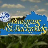 Bluegrass&Backroads logo