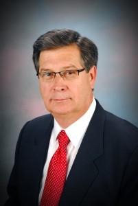 David S. Beck, Executive Vice-President of Kentucky Farm Bureau Federation.