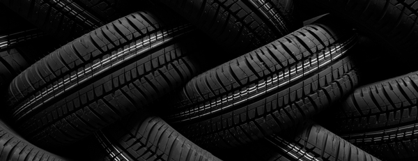 Why should you recycle your used tires?