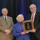 Betty Farris Recognized for Distinguished Service to Farm Bureau