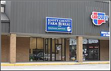 Knott County Agency