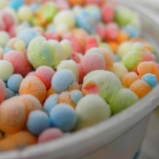 Dippin Dots Ice Cream