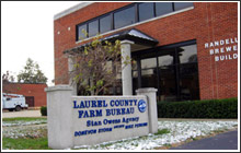 Laurel County - London Agency
