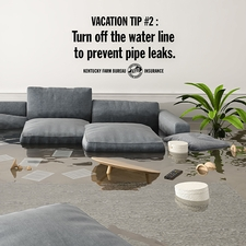 vacant home tip