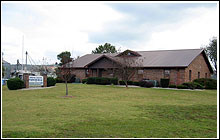 Wayne County Agency