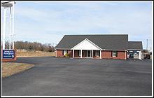 Monroe County Agency