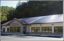 Letcher County Agency