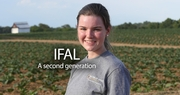 IFAL Offers Leadership Opportunities for a Second Generation