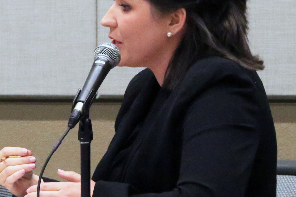 Kirby Green wins Kentucky Farm Bureau's Discussion Meet