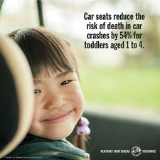 car seat safety tip