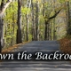 Down the Backroads:  Truly Connecting in a Connected World