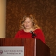 Jennifer Millard receives 2015 Women's Educational Grant